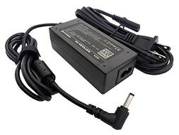 iTEKIRO 65W AC Adapter for Lenovo Ideapad 100, 100-14IBY, 10