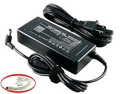 iTEKIRO 90W AC Adapter for Samsung ATIV Book 9 Pro NP940Z5L-