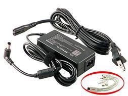 iTEKIRO AC Adapter for Toshiba CL15-B1300 L15W-B1302 L15W-B1