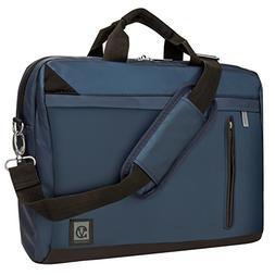Adler Laptop Messenger Shoulder Bag Case for HP 15.6 inch La
