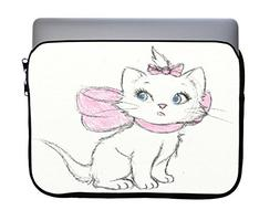 Aristocat Drawn Cute Disney Sketch Printed Design 13x10 inch