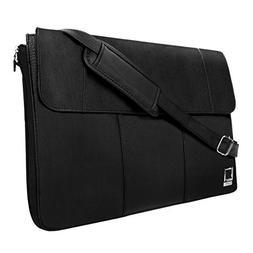 Lencca Axis Hybrid Laptop Portfolio Sling Bag for HP EliteBo