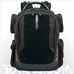backpacks mecgbpv1 core gaming with velcro front