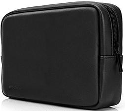 ProCase Accessories Bag Organizer Power Bank Case, Electroni