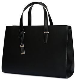 Premium Laptop Bag/Handbag For Women | Durable Computer Carr