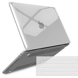 iBenzer Macbook Pro 13 Inch Case 2012-2015, Soft Touch Hard