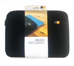 "Case Logic 11"" Black Netbook /Tablet Sleeve"