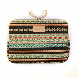 Bohemian Laptop Bag Sleeve Cover Macbook Air Pro Retina Case