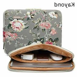 "BRAND New Brand Kayond Sleeve Case BAG For Laptop 11"" Notebo"
