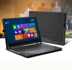 Business cover case For Lenovo Yoga 910 Yoga 5 Pro /yoga 6 p