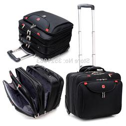 Cabin size <font><b>Rolling</b></font> Luggage Travel Suitca