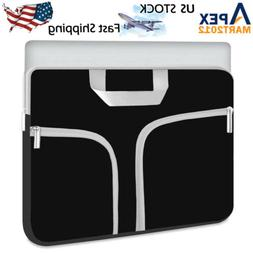"""Soft Sleeve Bag Case Cover Pouch for 10"""" 11"""" 12""""  13"""" 15"""""""