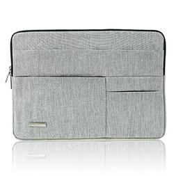 CanvasArtisan 15-15.6 Inch Laptop Sleeve Water Repellent Car