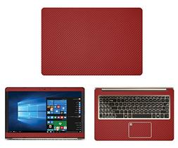 Decalrus - Protective decal for Asus VivoBook Pro 15 N580VD