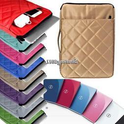 """Carry Bag Sleeve Case For Dell 11"""" 12"""" 13"""" Latitude Chromebo"""