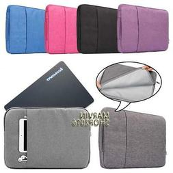 "Carry Laptop Notebook Sleeve Pouch Case Bag For 11"" 13"" 14"""