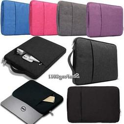 """Laptop Carrying Protective Sleeve case Bag For 11"""" 13"""" 14"""" 1"""