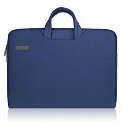 Carrying Bag for Laptop Sleeve Pouch Cover Handle Zipper Poc