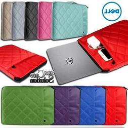 """Carrying Bag Sleeve Case For 11"""" 13"""" 14"""" 15"""" Dell Inspiron N"""