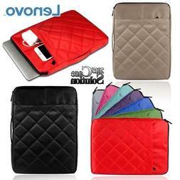 "Carrying Bag Sleeve Case For 15.6"" LENOVO IdeaPad ThinkPad"