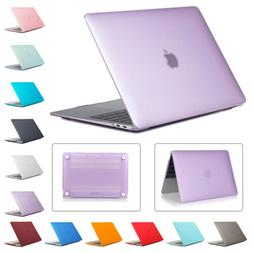 "Case For Macbook Air 11.6""/13.3"" Pro 13/15 Retina 12"" Matte"