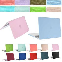 Macbook Pro 12 13 Retina A1425 A1502 Matte Case Sleeve Pouch