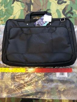 Targus Corporate Traveler Checkpoint-Friendly Laptop Bag for