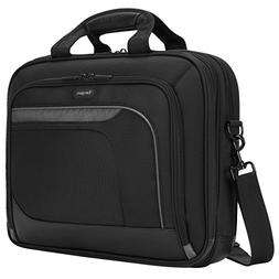 Targus Mobile Elite Checkpoint-Friendly Laptop Bag for 15.4-