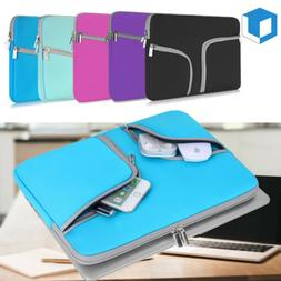 Chromebook Laptop Sleeve Case Carry Bag Pouch Shockproof Pro