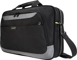 "CityGear II TCG465 Carrying Case  for 15.6"" Notebook - Black"