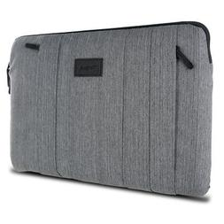 """Targus Citysmart Padded Zipper Sleeve Case for 15.6"""" Laptops"""