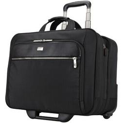 Case Logic Clrs-117 17 Security Friendly Rolling Notebook Ca
