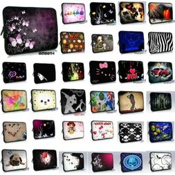 Computer Cover Notebook Sleeve Case Pouch Laptop Bag 10 13 1