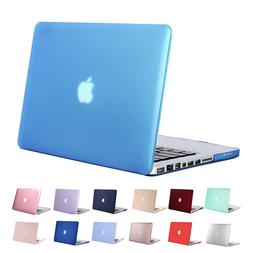 Laptop Cover Case for Macbook Pro 13 15 CD Drive A1278 A1286