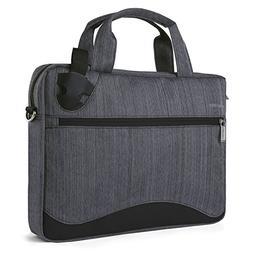 Crossbody Messenger Bag for HP 17.3 Inch Envy / Elitebook /