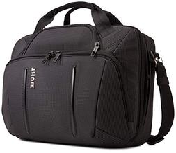 "Thule Crossover 2 Laptop Bag 15.6"", Black"