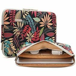 Cute Canvas Laptop Sleeve Case Bag For Apple MacBook Air 11.