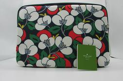 "Kate Spade New York Dawn Breezy Floral 15"" Laptop Sleeve Cas"