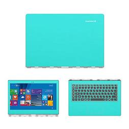 GADFLY Decal Wrap Skin Case for Lenovo Yoga 900 13 13.3-Inch