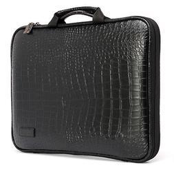 "Dell Latitude 15 5580 5590 15.6"" Laptop Case Sleeve Bag Croc"