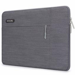 Mosiso Laptop Denim Sleeve Bag Case for Macbook 11 13 15 inc