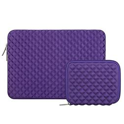 MOSISO Laptop Sleeve Bag Compatible 13-13.3 Inch MacBook Pro