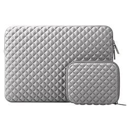 MOSISO Laptop Sleeve Bag Compatible 13-13.3 Inch MacBook Pro