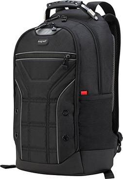 Targus Drifter Sport Backpack for 14-Inch Laptops, Black