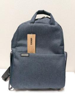 "CADEN DSLR Camera Backpack Bag with Laptop Compartment 14"","