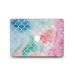 Durable Laptop Case Art Designed Protective Cover for Macboo