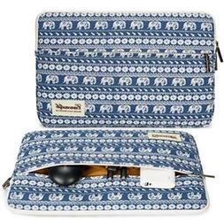 Canvaslife Elephant Laptop Sleeve 13 Inch13 Case13 Sleeve an