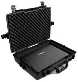 CASEMATIX Laptop Hard Case Fits Gigabyte Gaming Laptops Up t