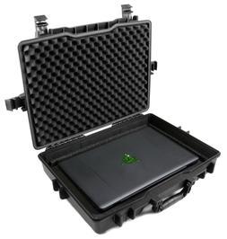 CASEMATIX Elite Custom Waterproof Laptop Case for One Razer