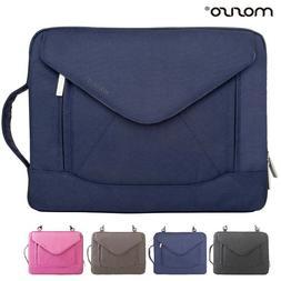 Mosiso Envelope Laptop Shoulder Bag for Macbook Pro 13 15.6